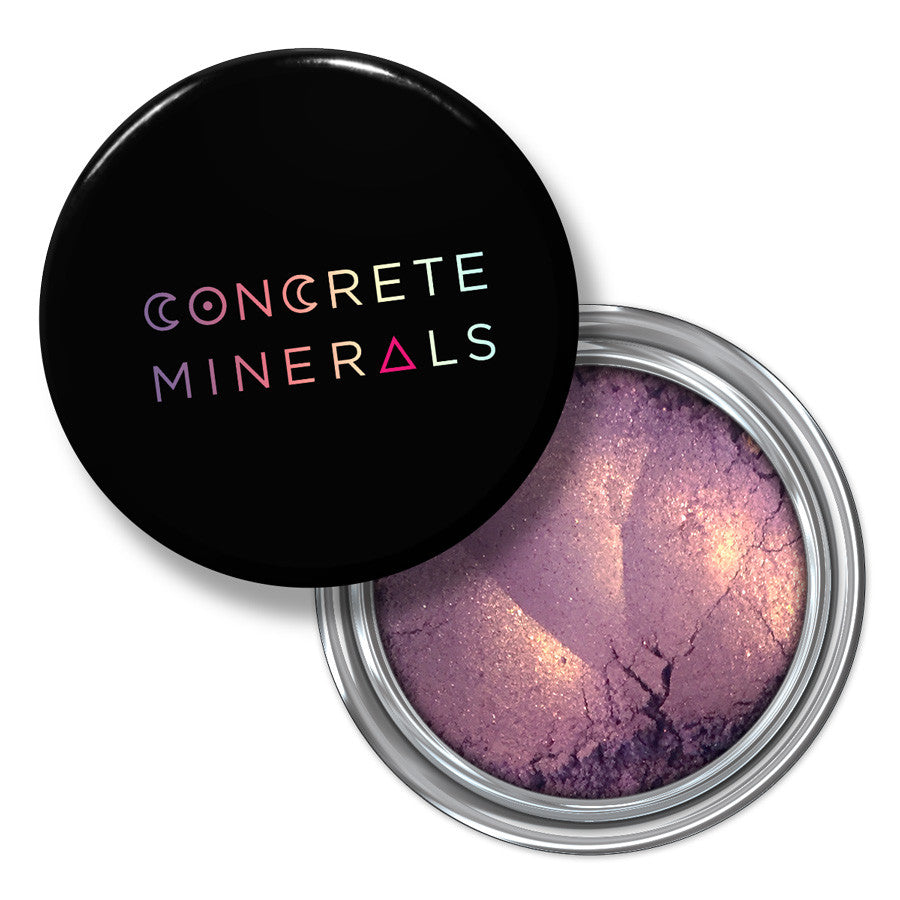 Bitches Brew - Concrete Minerals  - 1