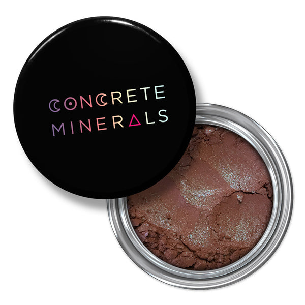 Blood and Guts - Concrete Minerals  - 1