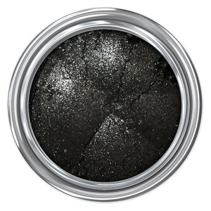 Load image into Gallery viewer, Black Metal - Concrete Minerals  - 3