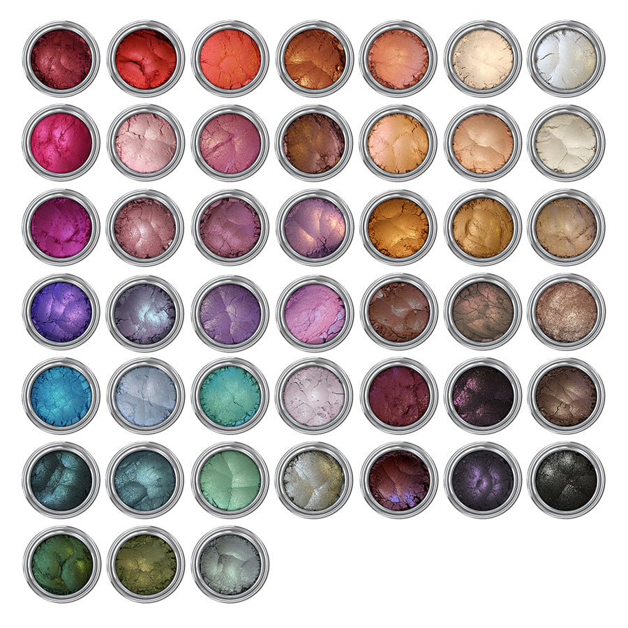 Load image into Gallery viewer, I Want It All - Mineral Eyeshadows