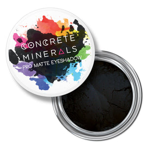 Load image into Gallery viewer, Jet - Concrete Minerals  - 1