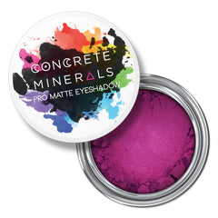 Notorious - Concrete Minerals  - 1