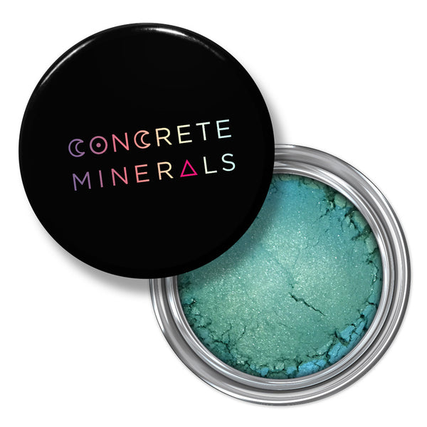 Psycho Holiday - Concrete Minerals  - 1