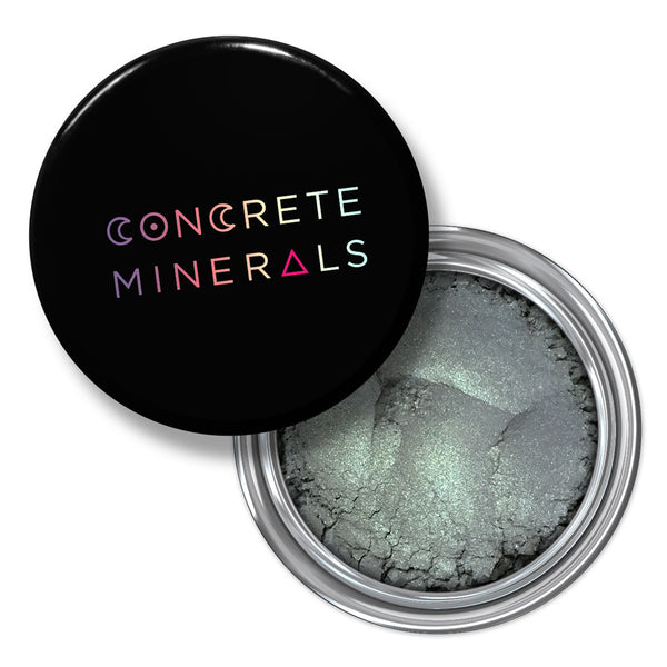 The Vaccine - Concrete Minerals  - 1