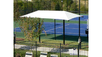 Rectangular Dual Column Umbrella - The Sun Shade Company