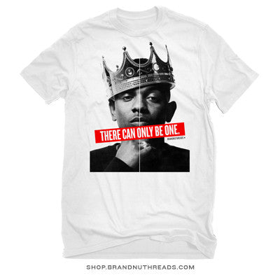 King Kendrick - T-Shirt