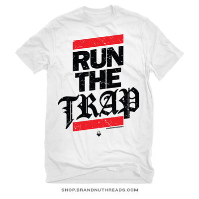Run The Trap - T-Shirt