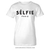 SÉLFIE - Womens T-shirt