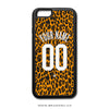 Your Name. Your Number. - iPhone 6 Case