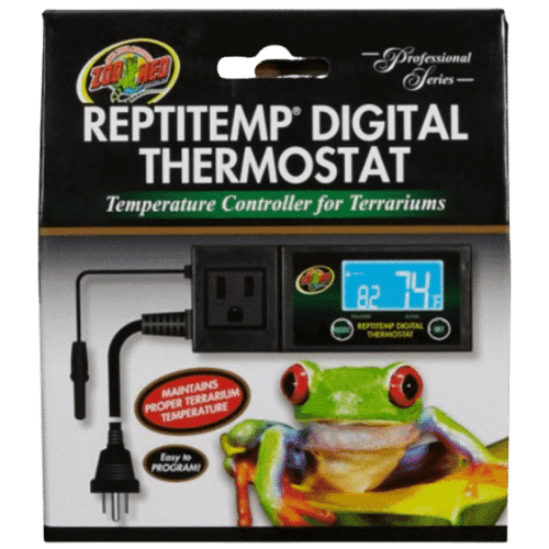 reptile thermostat for sale