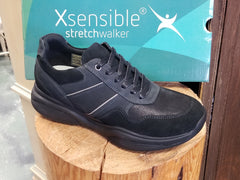 Xsensible men's Stretchwalker SWX5 30040.2.001 GX black