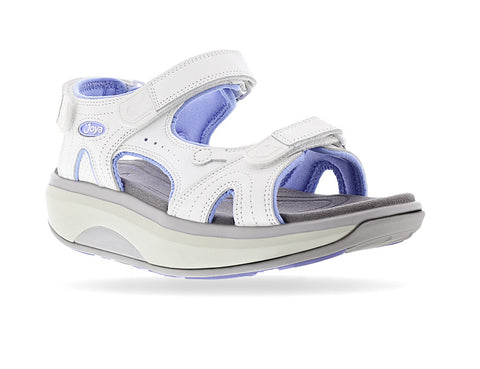 Joya women's ID Cairo II White sandals
