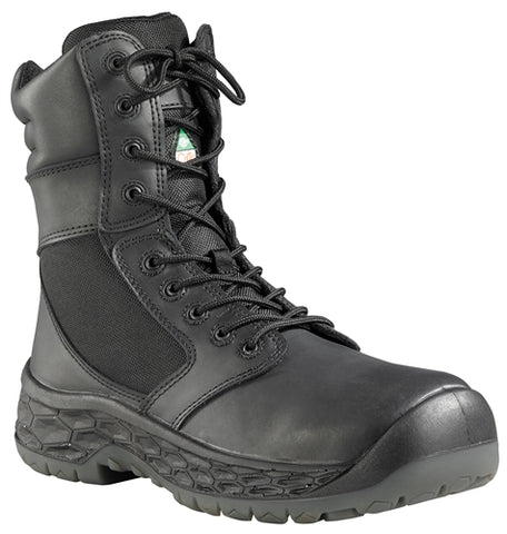 Baffin men's OPS (STP) CFLX-MP03 C.S.A CFLXUP03 bk1 black SIZE 4, 9, 11