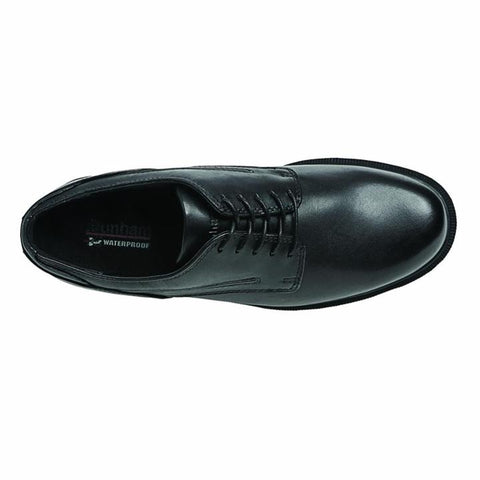 Dunham men's Jericho Burlington Oxford MCT410BK black