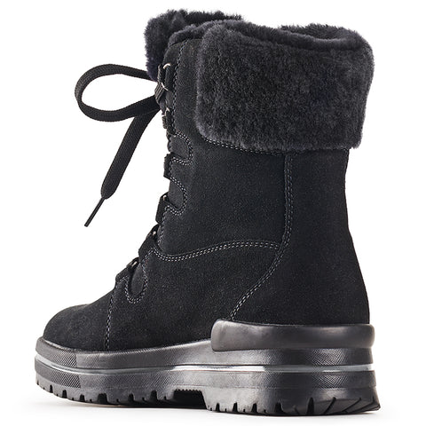 Olang women's Meribel OC system nero black
