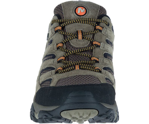 Merrell men's Moab 2 Waterproof J06025 walnut