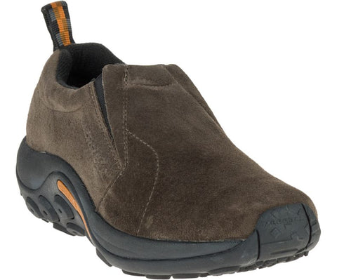 Merrell men's Jungle Moc J60787 gunsmoke
