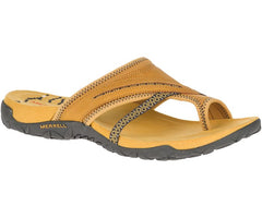 Merrell women's Terran Post II J001076 gold