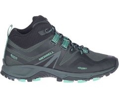 Merrell women's MQM Flex 2 Mid GTX J034256 granite wave