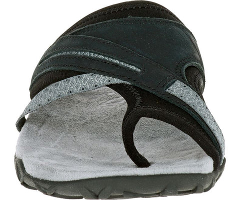 Merrell women's Terran Post II J55328 black