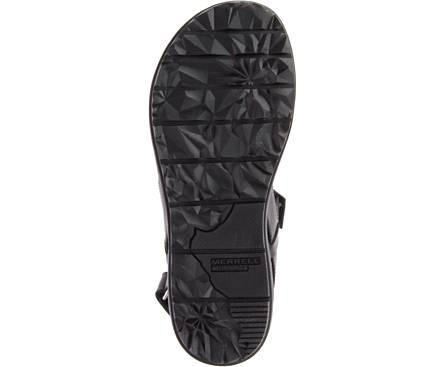Merrell women's Around Town Chey Backstrap J97440 black