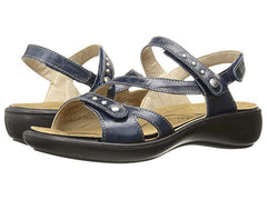 Romika women's 16070-24500 Ibiza 70 blue