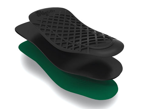 Spenco RX® Orthotic Arch Supports 3/4 Length
