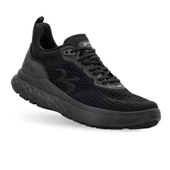 Gravity Defyer gdefy men's XLR8 Running Shoes TB9034MBL MED black