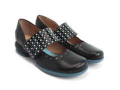 John Fluevog women's Fellowships Cleo