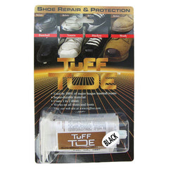 Tuff Toe (black or brown)