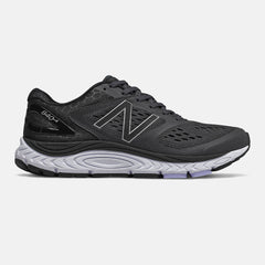 New Balance women's 840v4 W840BK4 black/white