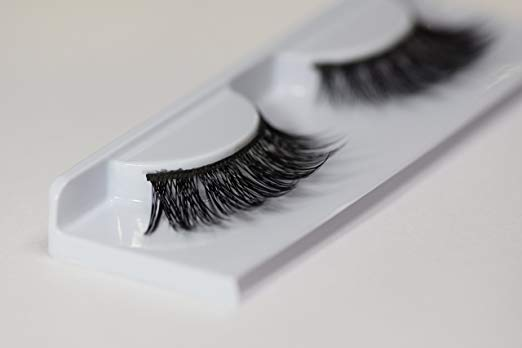 Miss Lash 100% Handmade Tapered 3D Volume lashes M101