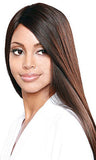 Bobbi Boss Human Hair Weaving Silky Straight