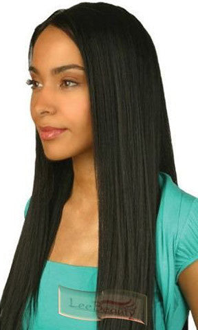 Isis Collection Enchantress Human Hair Blend Weaving Yaky Weave