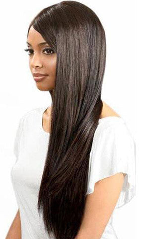 Bobbi Boss Indi Remi Human Hair Weaving Natural Yaky