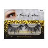 Miss Lash 100% Handmade Tapered 3D Volume lashes M157