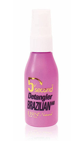 Ebin New York 5 second Detangler Brazilian Hair (2 fl. oz.)
