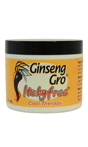 Ginseng Gro Itchy Free Cool Therapy ( 4 oz.)