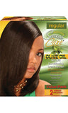 Smooth Care Olive Oil No Lye Relaxer Regular
