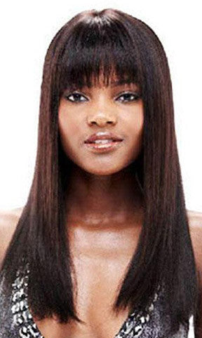 It's a Wig Human Hair Wig Remi  HH 1416