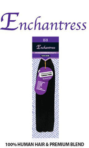 Isis Collection Enchantress Premium Blend Braiding Yaky Bulk