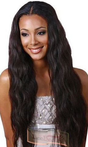 Bobbi Boss Bonela Brazilian Unprocessed Hair Weaving Natural Wave