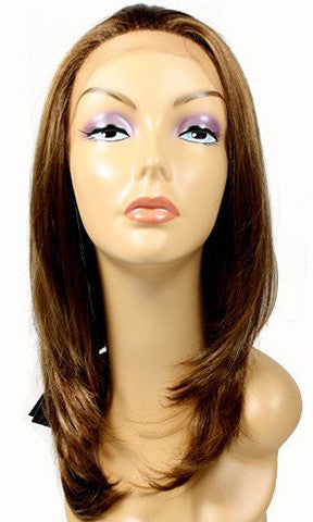 Rnb Lacefront Synthetic Wig Two