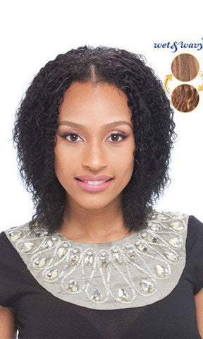 Femi Indian 100% Pure Human Hair Remy Touch Euro Deep