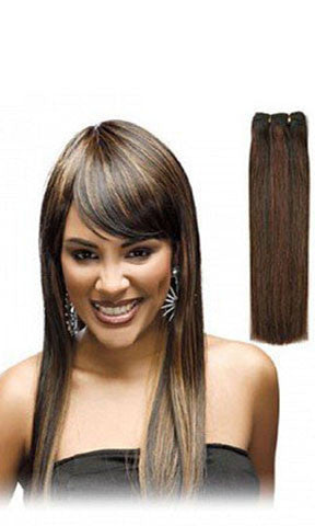 Jazz Wave Human Hair Weaving Remy Natural Straight