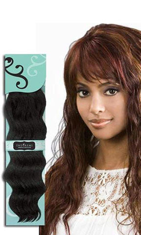 Bobbi Boss Indiremi Human Hair Weaving Ocean Wave