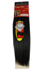 Unique Wiiv Weaving Human Hair Silky Straight