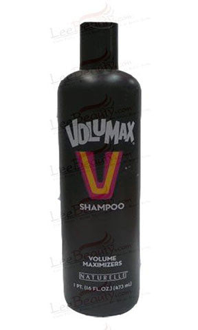 Volumax Heat It Up Thermal Activated Protection Volume Maximizers Shampoo