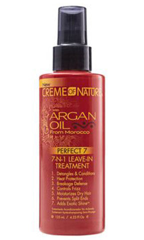 Creme Of Nature Argan OIl Perfect 7 (4.23 oz)