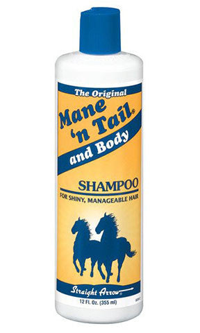 Mane 'n Tail and Body Shampoo (16 fl oz.)
